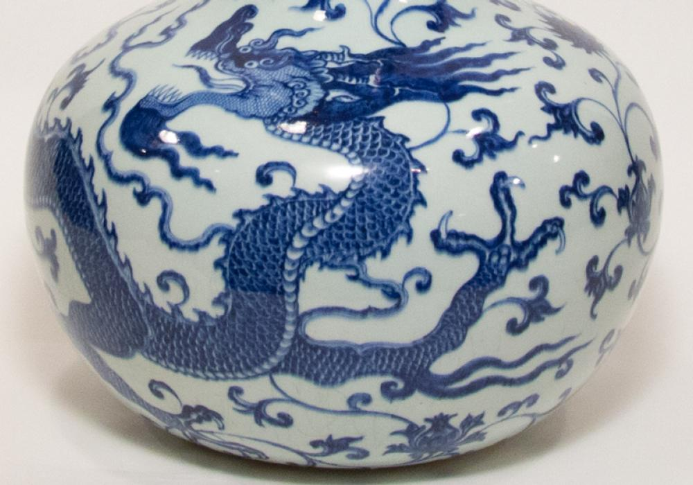 Blue And White Ceramics An Enduring Global Obsession Krannert Art Museum