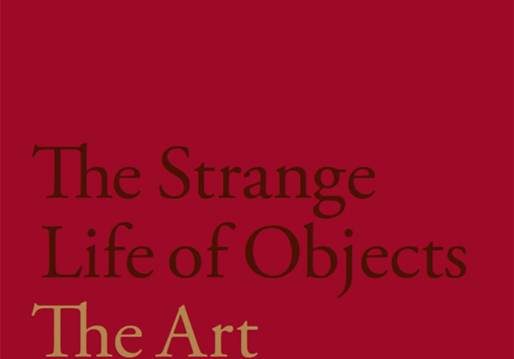 Lelia Amalfitano and Judith Hoos Fox, The Strange Life of Objects: The Art of Annette Lemieux, 2010. © Board of Trustees of the University of Illinois at Urbana-Champaign on behalf of her Krannert Art Museum.