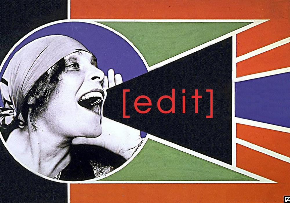 University of Illinois Art+Feminism Edit-a-thon