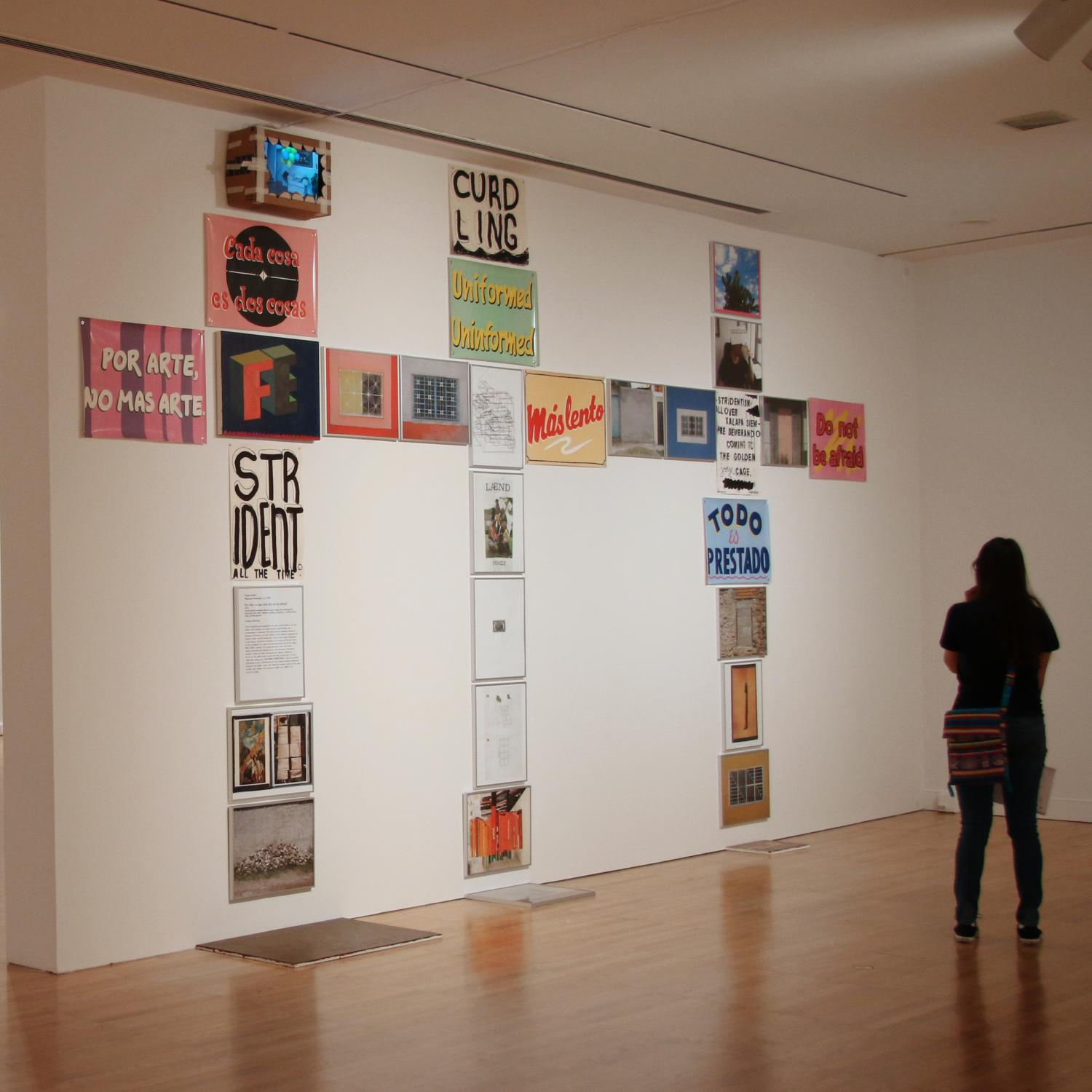 Faculty Exhibition at Krannert Art Museum image (2014)