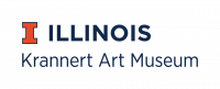 University of Illinois Krannert Art Museum Wordmark