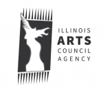 Ilinois Arts Council Agency Logo